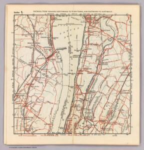 4. Yonkers-Tarrytown-Hartsdale.