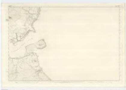 Argyllshire, Sheet CCLVIII - OS 6 Inch map