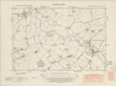 Essex nXIV.NE - OS Six-Inch Map