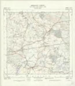 SU75 - OS 1:25,000 Provisional Series Map