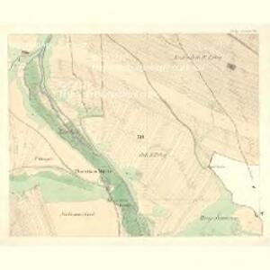Podolly - m2326-2-012 - Kaiserpflichtexemplar der Landkarten des stabilen Katasters