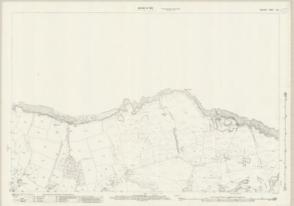 Anglesey XV.2 (includes: Llangoed) - 25 Inch Map