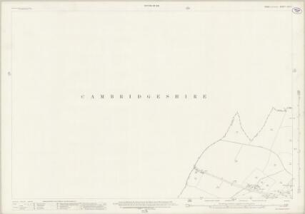 Essex (New Series 1913-) n VIII.4 (includes: Castle Camps; Helion Bumpstead; Shudy Camps) - 25 Inch Map