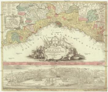 Lo Stato della republica di Genova
