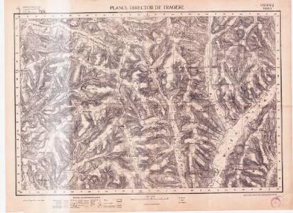 Lambert-Cholesky sheet 1960 (Hodoş)