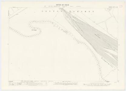 London III.90 - OS London Town Plan