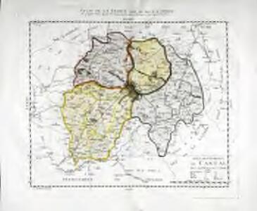 Département du Cantal
