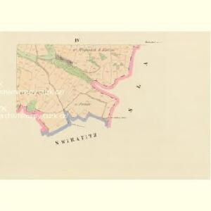 Dobrotitz (Dobrotice) - c1191-1-003 - Kaiserpflichtexemplar der Landkarten des stabilen Katasters