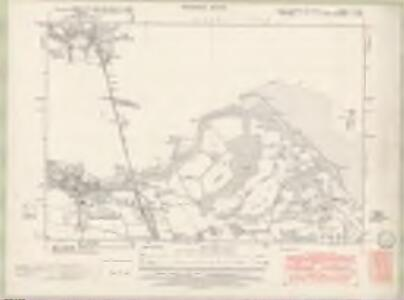 Linlithgowshire Sheet n V.NW - OS 6 Inch map