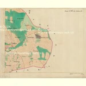 Laskes - m3434-1-004 - Kaiserpflichtexemplar der Landkarten des stabilen Katasters
