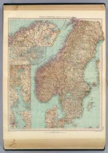 61-62. Svezia, Norvegia.