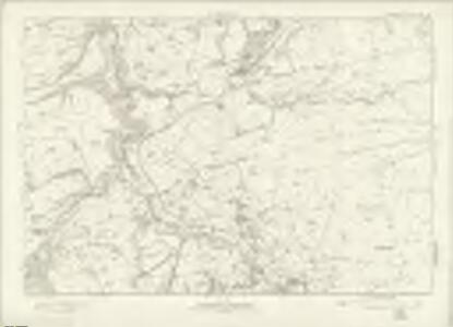 Northumberland nXCIX - OS Six-Inch Map