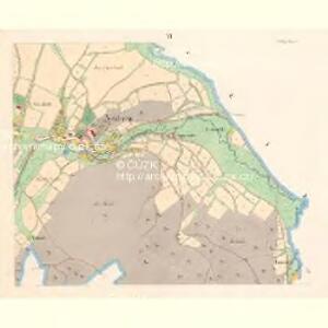 Neuberg - c5891-2-005 - Kaiserpflichtexemplar der Landkarten des stabilen Katasters