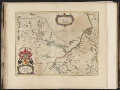 Laudelia sive Lauderdalia Scotis, vulgo, Lauderdail / Auct. Tim. Pont.