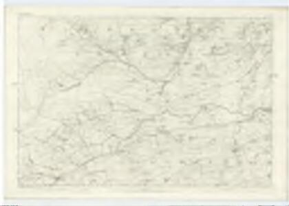 Kirkcudbrightshire, Sheet 26 - OS 6 Inch map