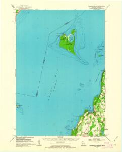 Chambers Island