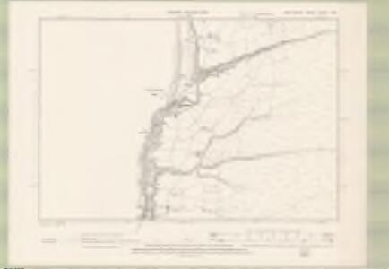 Argyll and Bute Sheet CCXLVI.SW - OS 6 Inch map