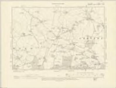 Wiltshire LI.NW - OS Six-Inch Map