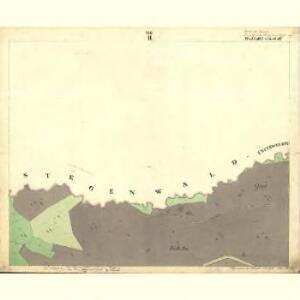 Sarrau - c3772-1-002 - Kaiserpflichtexemplar der Landkarten des stabilen Katasters