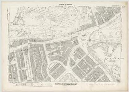 London VII.81 - OS London Town Plan