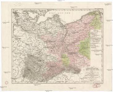 Nord-östliches Deutschland