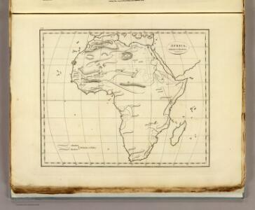 Africa (outline)