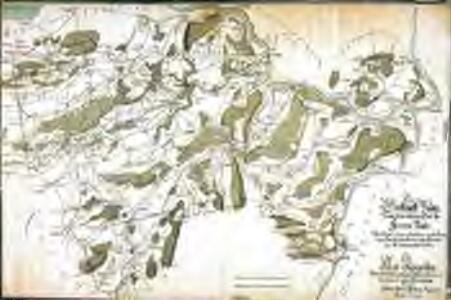 Die Graffschafft Baden, samt dem unteren Theil des Freÿen=Amts