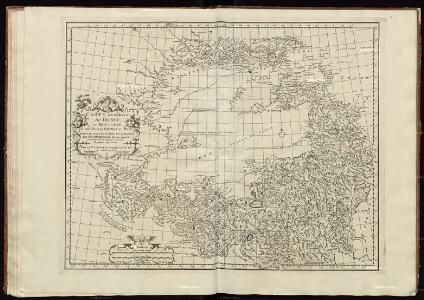 Carte generale du Thibet ou Bout-tan