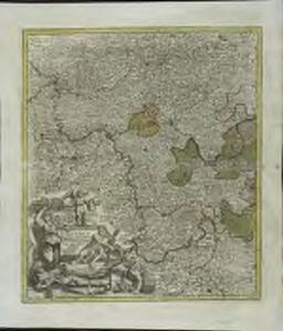 Circulus Franconicus ad occidentem vergens