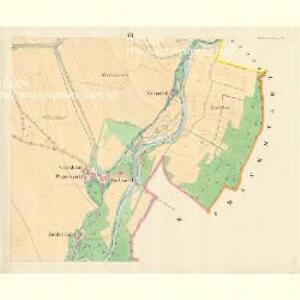 Schönberg - m3071-1-007 - Kaiserpflichtexemplar der Landkarten des stabilen Katasters