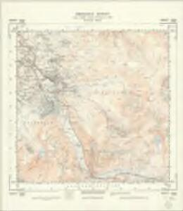 SH66 - OS 1:25,000 Provisional Series Map