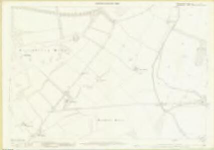 Peebles-shire, Sheet  011.10 - 25 Inch Map