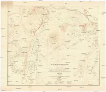 Die Ostafrikanische Bruchstufe von 1°40' bis 4°0' südl. Breite