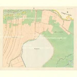 Seitendorf (Siwotice) - m0704-1-005 - Kaiserpflichtexemplar der Landkarten des stabilen Katasters
