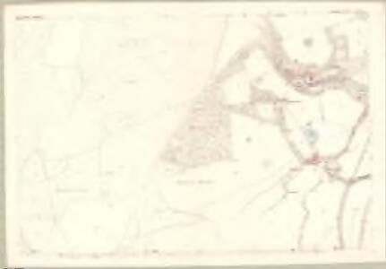 Peebles, Sheet IX.5 (Eddleston) - OS 25 Inch map