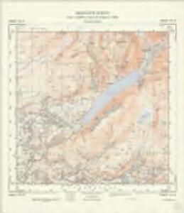 NY10 - OS 1:25,000 Provisional Series Map