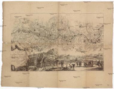 Carte des Rein Stroms