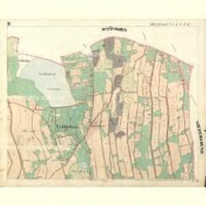 Obergrund - c2122-2-002 - Kaiserpflichtexemplar der Landkarten des stabilen Katasters
