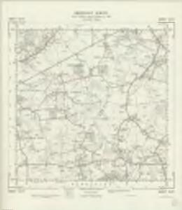 SU87 - OS 1:25,000 Provisional Series Map