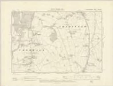 Gloucestershire LXIV.NW - OS Six-Inch Map