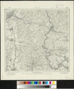 Meßtischblatt 2302 : Seesen, 1919