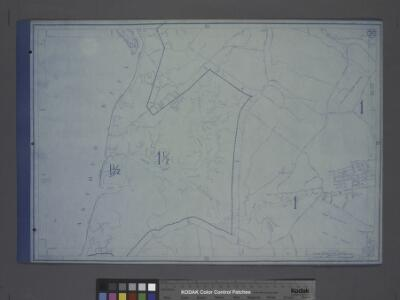 Height District Map Section No. 26; Height district map / City of New York, Board of Estimate and Apportionment.
