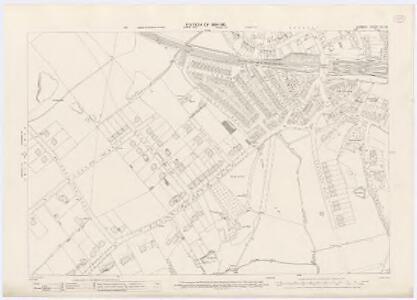 London XVI.63 - OS London Town Plan