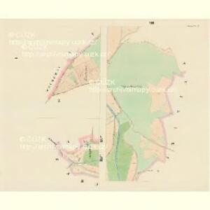 Tschemin (Czemin) - c0842-1-001 - Kaiserpflichtexemplar der Landkarten des stabilen Katasters
