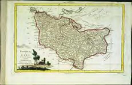 Provincia di Kent