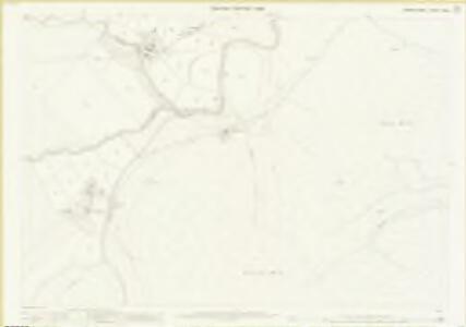 Roxburghshire, Sheet  031.05 - 25 Inch Map