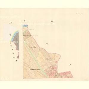 Znorow - m3448-1-004 - Kaiserpflichtexemplar der Landkarten des stabilen Katasters