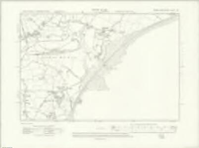 Sussex LXXIII.SE - OS Six-Inch Map