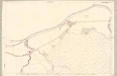 Peebles, Sheet XIV.15 (Traquair) - OS 25 Inch map