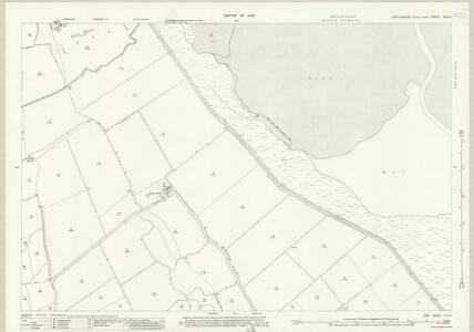 Lincolnshire XXXI.6 (includes: Humberston; Tetney) - 25 Inch Map